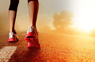 Objectif marathon