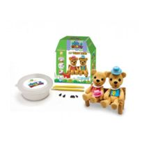 Au Sycomore - Kit Teddy bear - Aa06071