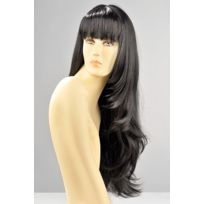 World Wigs - Perruque Longue Diane Brun