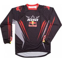 Kini Red Bull - Maillot Competition Noir