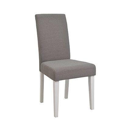 Lot de 2 chaises en bois marron clair pas cher Achat
