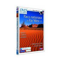Media 9 - Parcs nationaux du far west 2