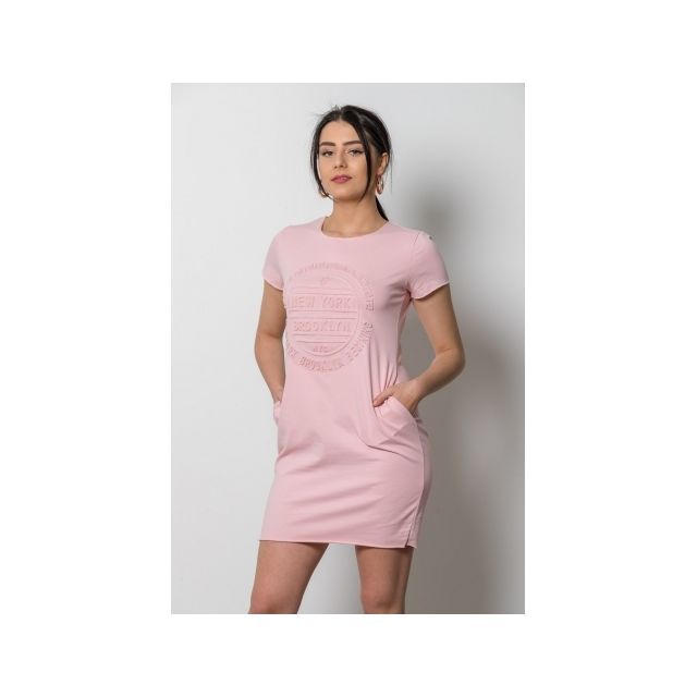 f15ab226e2d Princesse Boutique - Robe Rose Brooklyn - pas cher Achat   Vente ...