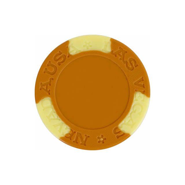 71e0f8577d Poker production nexgen série 8000 orange
