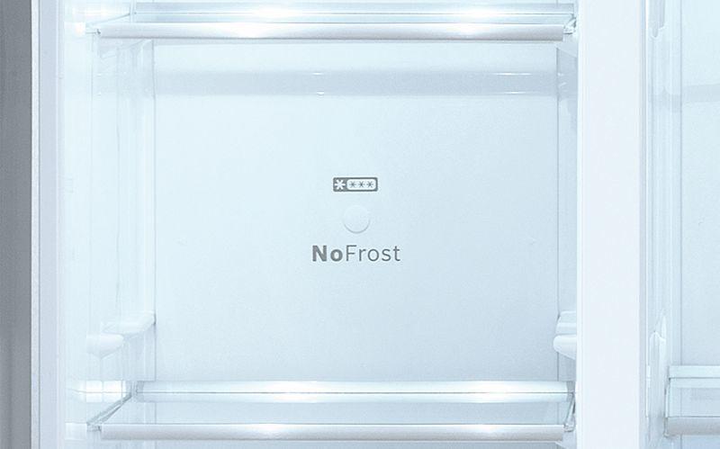 NoFrost : gagnez du temps