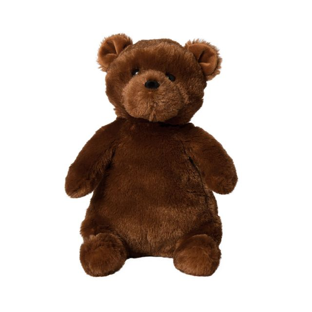 Manhattan Toy Peluche Woodlanders  Lucy l'Ourse
