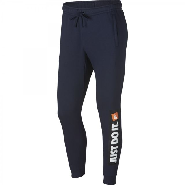 magasiner pour authentique boutique officielle vraiment à l'aise Nike - Pantalon de survêtement Hbr Fleece - 928725-451 - pas ...