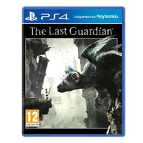 SCEE - The Last Guardian - PS4