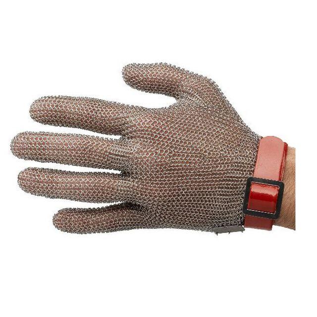 Manulatex gant cotte de maille anti coupure taille 8 ogcm1303000000 pas cher achat vente - Cotte de maille achat ...