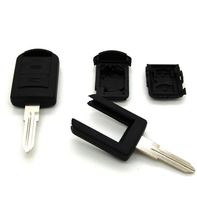 Mygoodprice - Coque pour clé télécommande Opel Corsa Agila Meriva ...