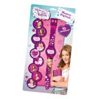 Splash Toys - Montre Digitale Violetta