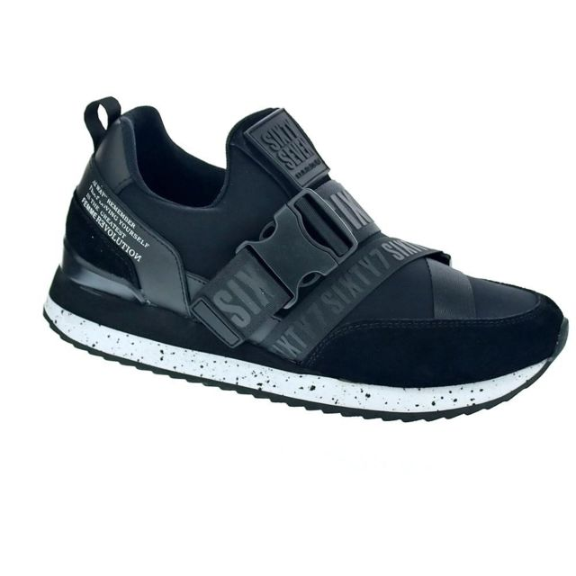 Sixty Seven Chaussures Femme Baskets basses modele 30275