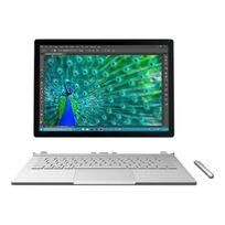 MICROSOFT - Surface Book - 256 Go - Intel Core i5 - Argent