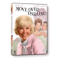 Second Sight - Move Over Darling IMPORT Anglais, IMPORT Dvd - Edition simple