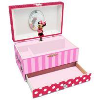 Toy Joy - Boite à Bijoux Musicale Minnie