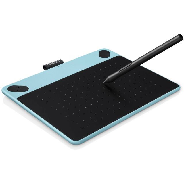 WACOM - Intuos Draw Blue Pen Only Small