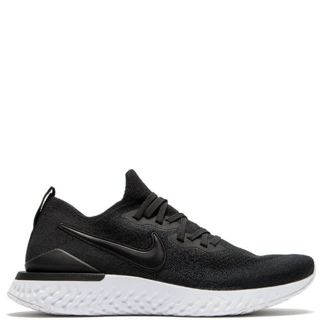 Nike Epic React Flyknit 2 pas cher Achat Vente Baskets