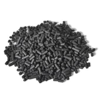 Rocambolesk Superbe Granulés de charbon actif 5 Kg Neuf