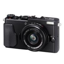 Fuji - film X70 Noir