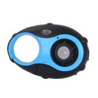 Appareil photo numerique bleu achat appareil photo for Appareil photo ecran 3 pouces