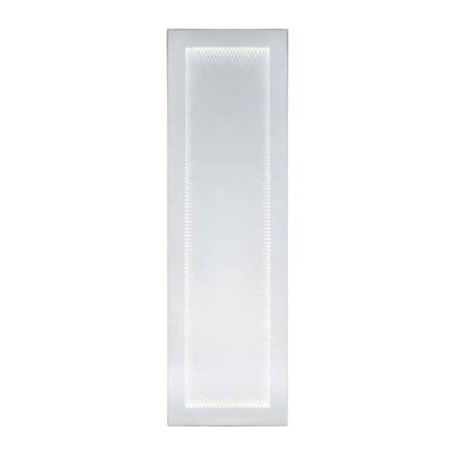 Karedesign Miroir Tube 180x55 cm Led Kare Design