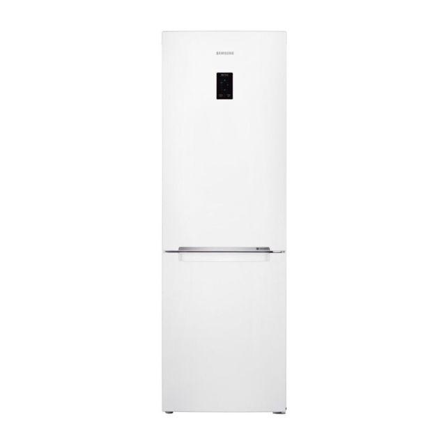 Samsung Réfrigérateur Combiné Inversé Rb 33 J 3205 Ww