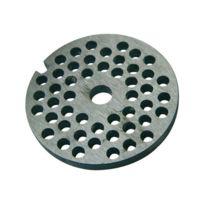 Reber - Grille pour hachoir manuel - n°22 - D: 10 mm