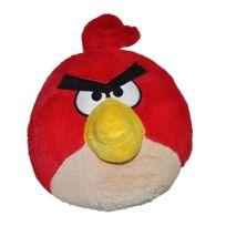 Giochi Preziosi - Peluche Angry Birds 30 cm : Oiseau rouge
