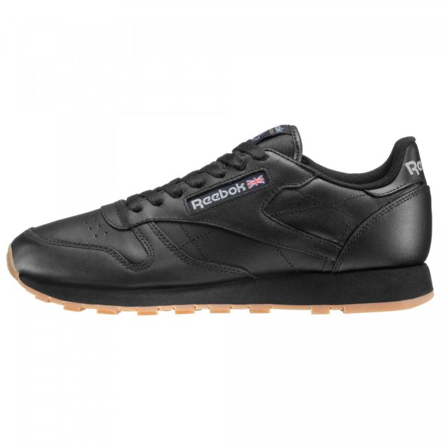 basket reebok classic leather pas cher