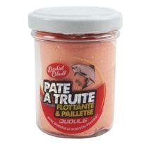 Dudule - Pate a Truite Flottante Pailletee Saumon
