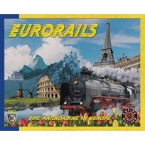 Mayfair - Eurorails - Jeu De SociÉTÉ VERSION Anglaise