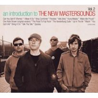 Family - Vol. 2-AN Introduction To The New Mastersounds - Cd