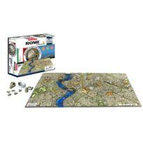 4D Cityscape - Puzzle 4 Dimensions Rome - CityScape