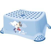 Plastorex - 80 8431 M1 - Marchepieds AntidÉRAPANTS DÉCOR - Disney Mickey
