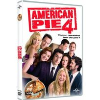 Universal Pictures Vidéo - American Pie 4 - Dvd - Edition simple