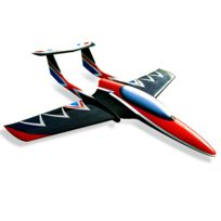 JSM - JET SPORT MODEL - Jet JSM Xcalibur+ 2330mm RAF