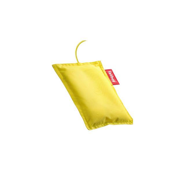 NOKIA DT901 jaune Coussin Fatboy charge sans fil pour