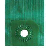 Provence Outillage - Bâche verte 70 g/m² indéchirable 2 x 3 m