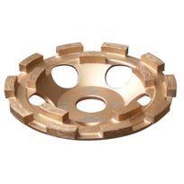 Eibenstock - Disque diamant pour béton Ø 125 mm Techman