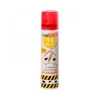 Agecom - Insecticide Home Choc mini diffuseur 25
