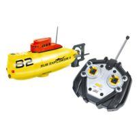 T2M - Sous-marin radiocommandé : Sub explorer II