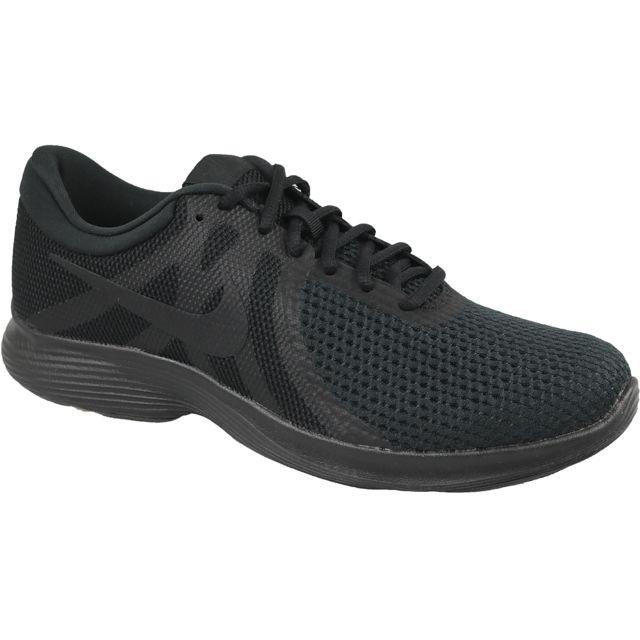 bbe6d45c26 Nike - Revolution 4 Aj3490-002 Noir - pas cher Achat / Vente ...