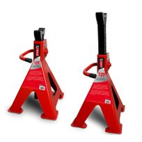 Mw-tools - Paire de chandelles 12 t Cags12T