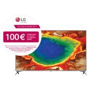 "TV LED 55"" 139cm - 55UJ651V"