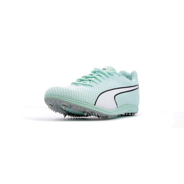 Puma Chaussures à pointes d'athlétisme EvoSpeed Distance 8