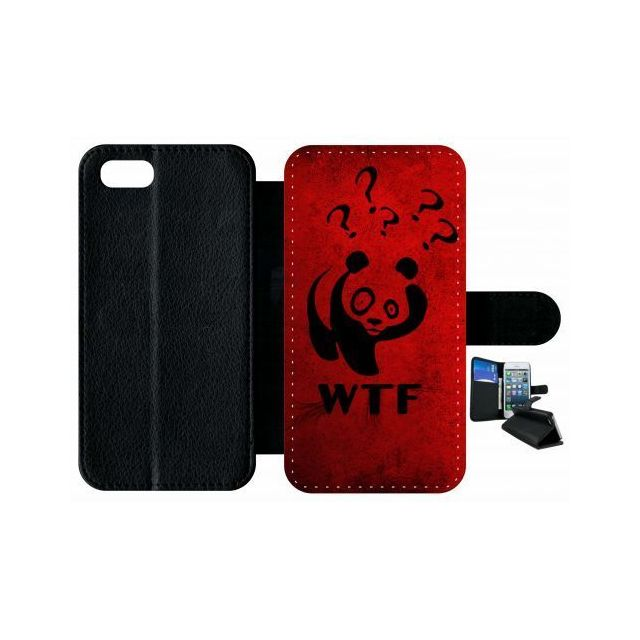 coque iphone 8 wtf