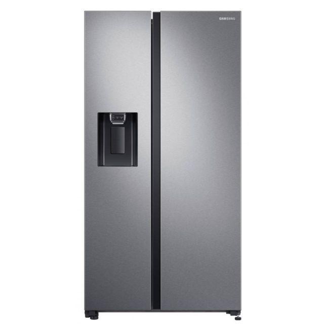 Samsung Réfrigérateur Américain Rs 65 R 5401 Sl