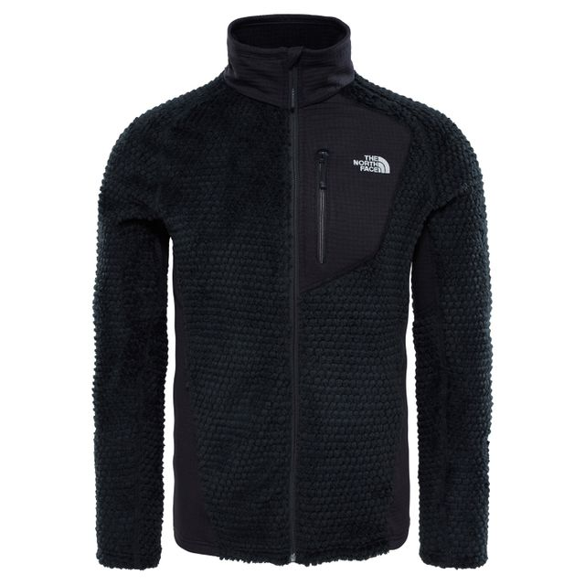 bc5ac36a3cc7 The north face - Polaire Radium Highloft - pas cher Achat   Vente Pull homme  - RueDuCommerce