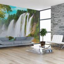 Bimago - Makossa-a1-F4TNT0505 - Papier peint - Detian - chute d'eau Chine - 450x270