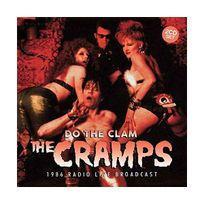 Chrome Dreams - Do the Clam